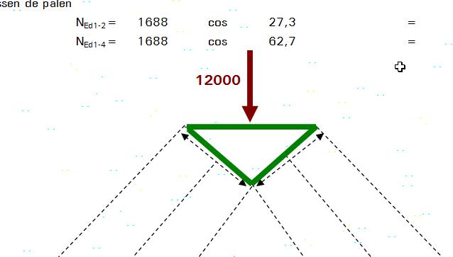 B ?-paalspoer staafwerk EC:110913_4.12.7